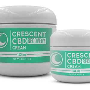 CBD Recovery Cream