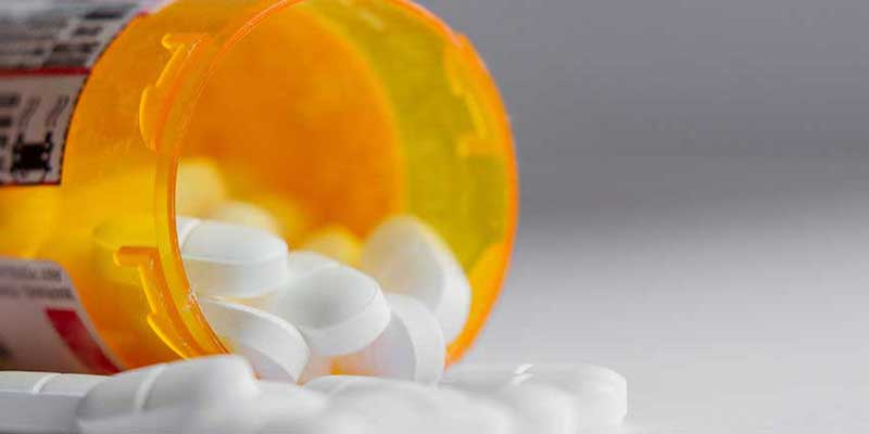 CBD Can Help Alleviate Opioid Addiction