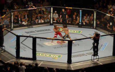 UFC and Aurora Cannabis Announce CBD Clinical Research Partnership