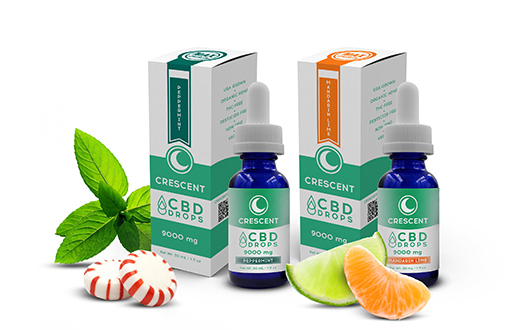 Maximum Strength CBD