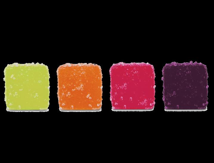 Buy Vegan CBD Gummies