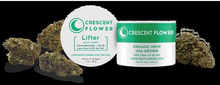 Lifter Hemp Flower Strain